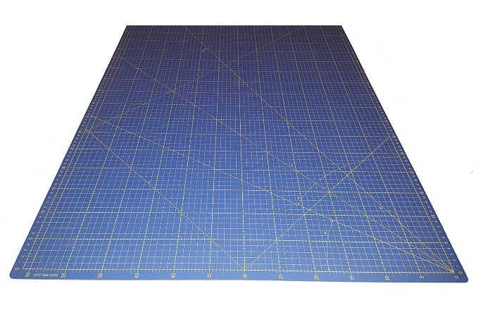 Tabla de corte patchwork