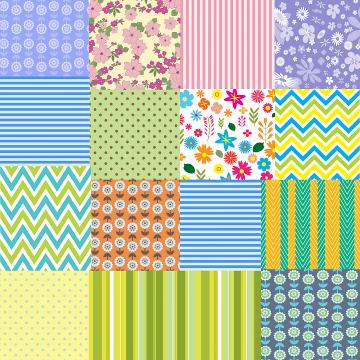 Ejemplo de patchwork