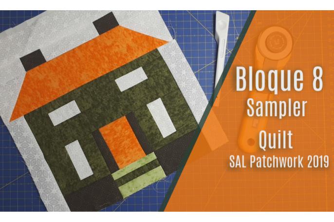 casa de patchwork