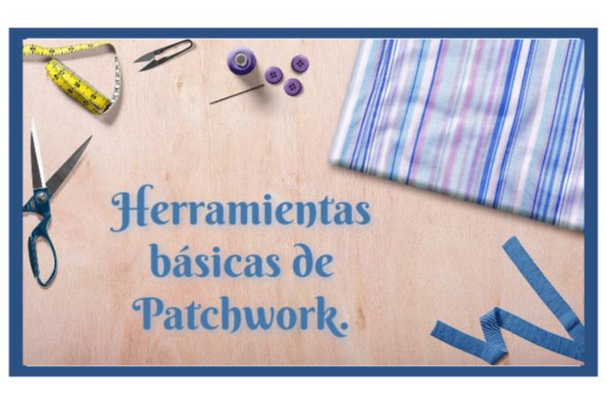 Herramientas de patchwork