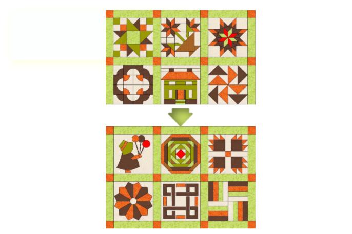 unir patchwork