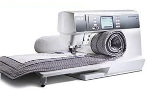 maquina coser quilting