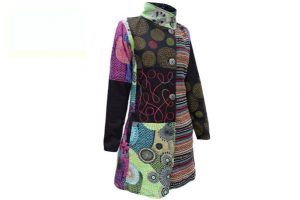 Patchwork ropa