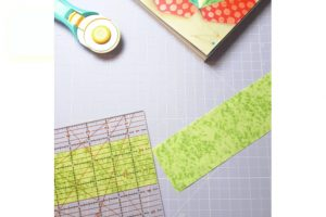 Regla para patchwork