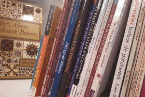 Libros de Patchwork
