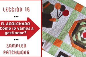 acolchado quilt patchwork